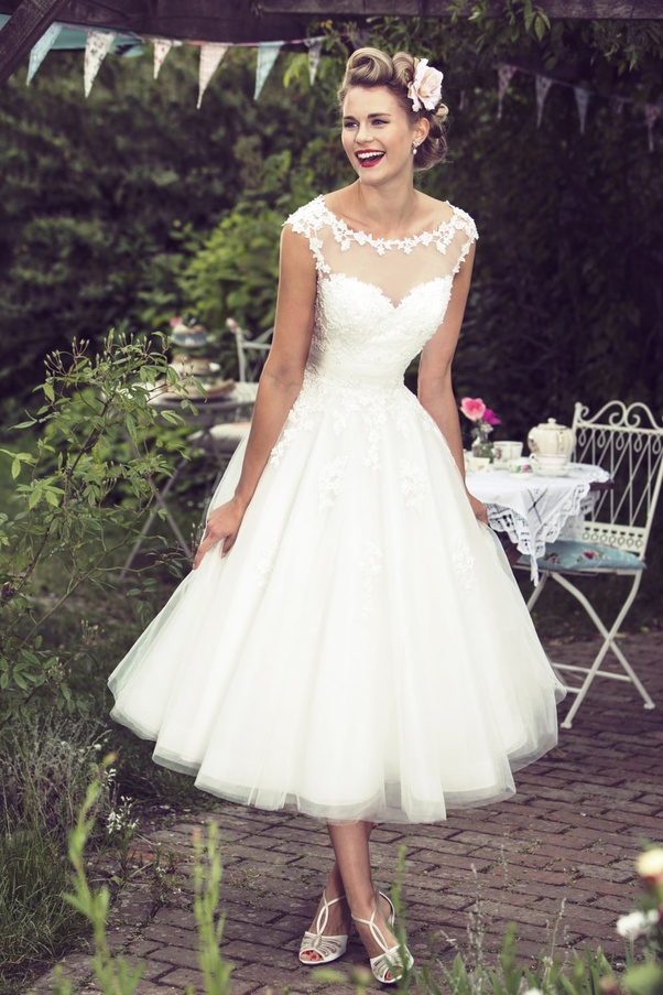 What Are Vintage Wedding Dresses Any Good Examples Quora