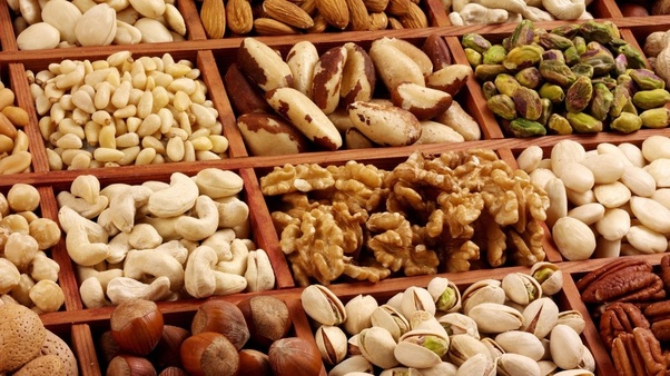 Which is the best place to buy dry fruits in chennai? - Quora