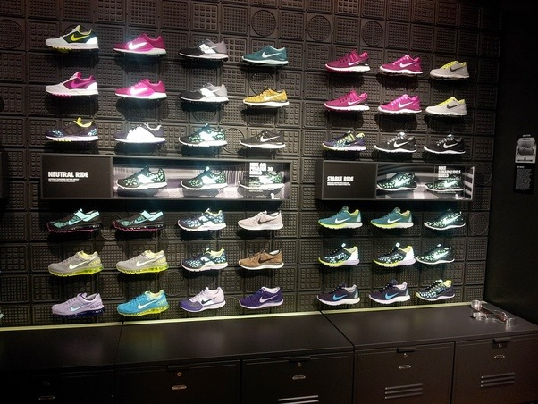 Where can I buy original Nike shoes in India? - Quora