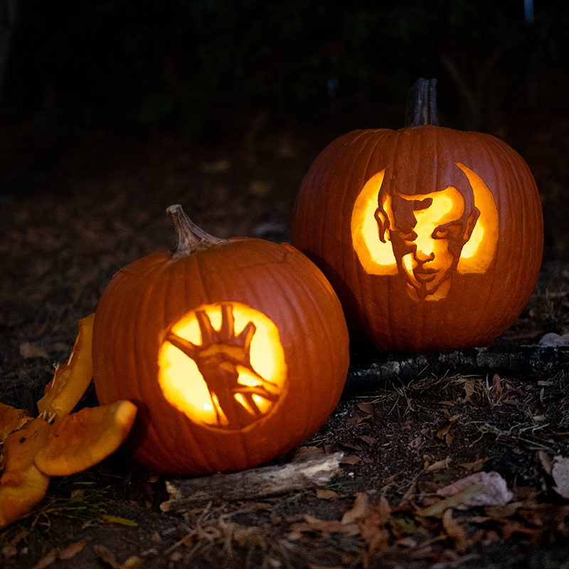 Halloween What Are Some Of The Most Impressive Pumpkin Carvings Quora