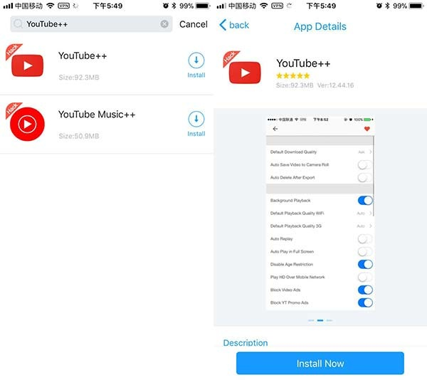 How to download YouTube videos to my iPhone - Quora