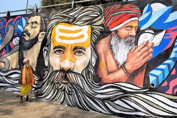 Is Graffiti Illegal In India Quora