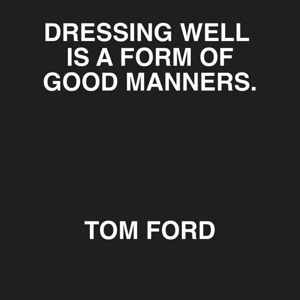 how to get good dressing sense