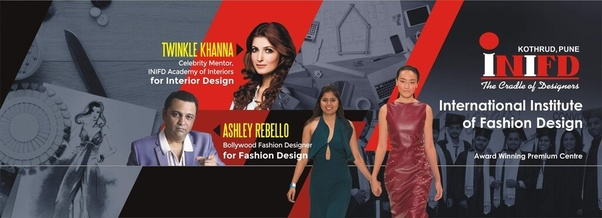 I Am Interested In A Fashion Designing Programme Which Are The Best Institutes In Pune Quora