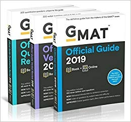how to prepare for gmat in 3 months