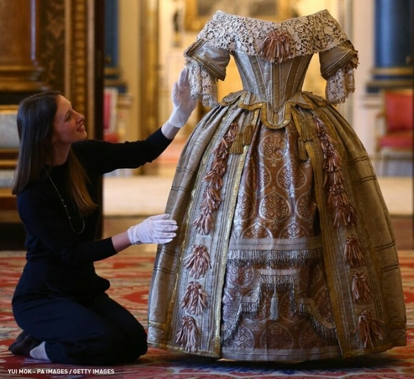 White Wedding Dress Queen Victoria: What Is The Origin Of The Bride Wearing A White Wedding
