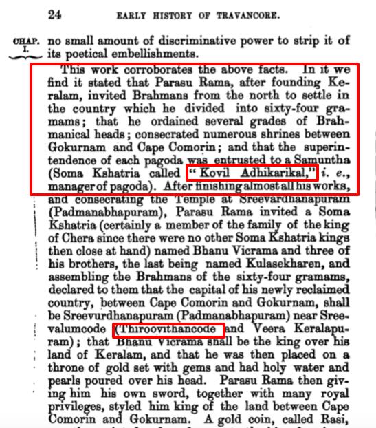 Are Malayalees descendants of Tamils? - Quora