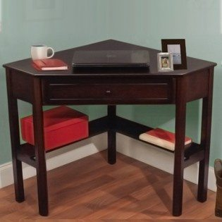 what are some cool and comfortable corner table designs