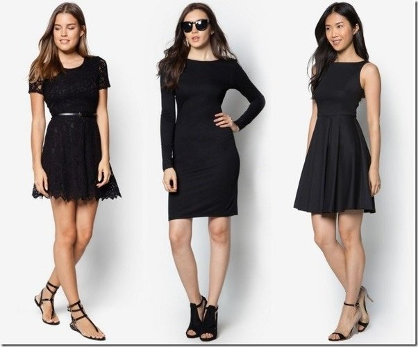 Plus Size Little Black Dresses Online At Best P Where To Buy