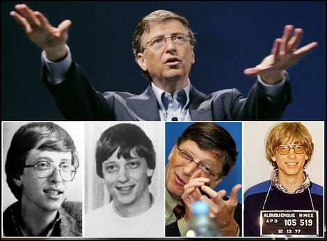 Here Are Few Amazing Things That You Would Like To Know About Bill Gates