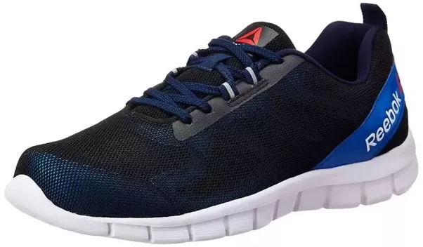 ef7aa58a632c This pair of Reebok running shoes costs a little more than the 3000 rupees  range but its completely worth that extra buck.All the positive elements  from the ...