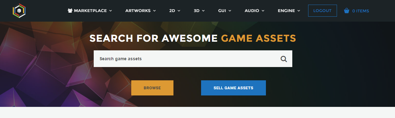Where can you buy 2D game art assets? - Quora