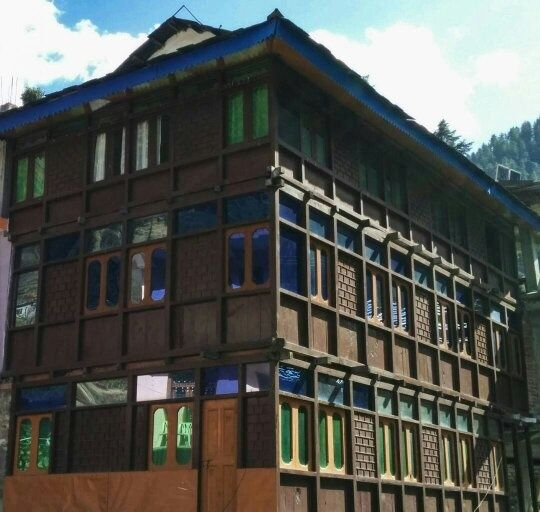 Places To See In Shimla Rajgarh At Shimla: We Would Like To Visit Himachal Pradesh This August For 5