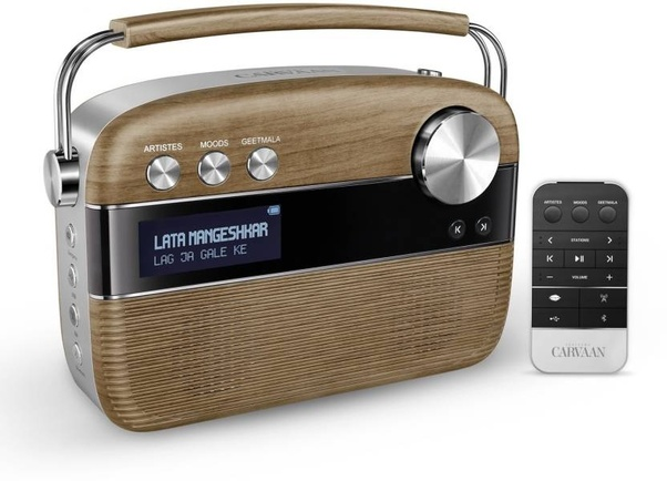 Would it be a good idea to buy the new Saregama Carvaan