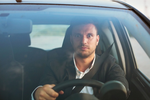 Fear Of Driving >> How Did You Get Over Your Fear Of Driving In La Quora