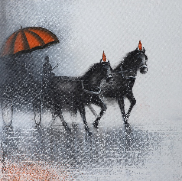 Where Can I Sell My Paintings In Bangalore Quora