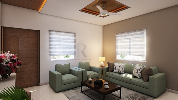 Residential interior design how much does it cost to - How much does a 3 bedroom house cost ...