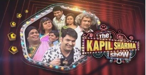 How to get tickets for The Kapil Sharma Show - Quora