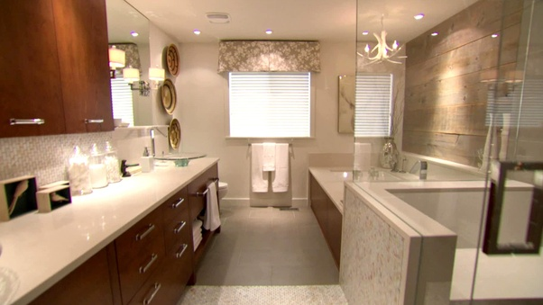 home renovation: what are some great ideas for designing a smaller