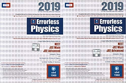 Where can I download PDF the book Errorless Physics? - Quora
