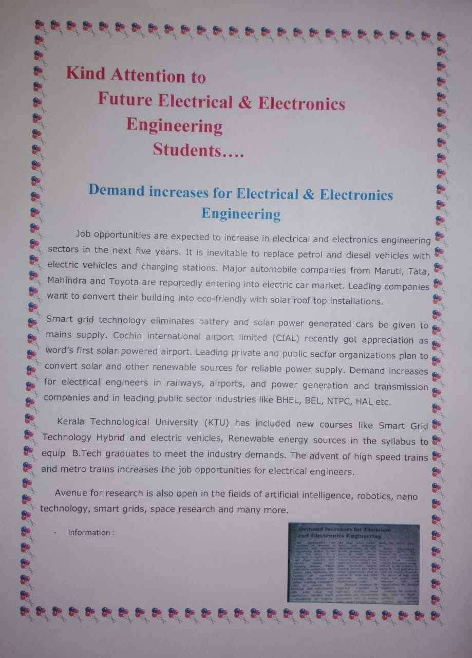 What Is Future Scope For Electrical Engineering Quora Wiring Salary I Think So This Image Will Clear All Your Doubts