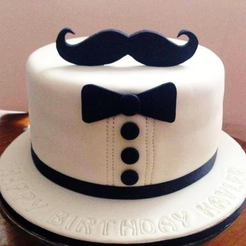 Check Them Out On Cake Online Kolkata