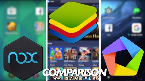What is the lightest Android emulator? - Quora
