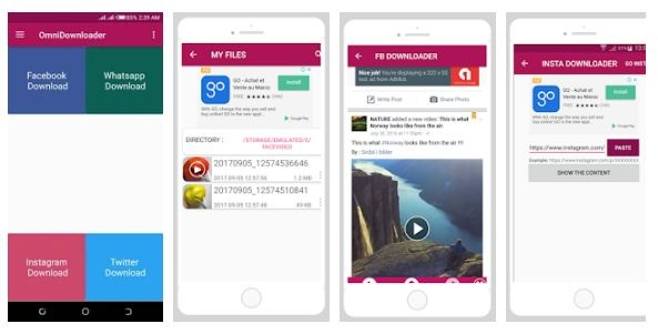 Which is the best You Tube video download app for Android? - Quora
