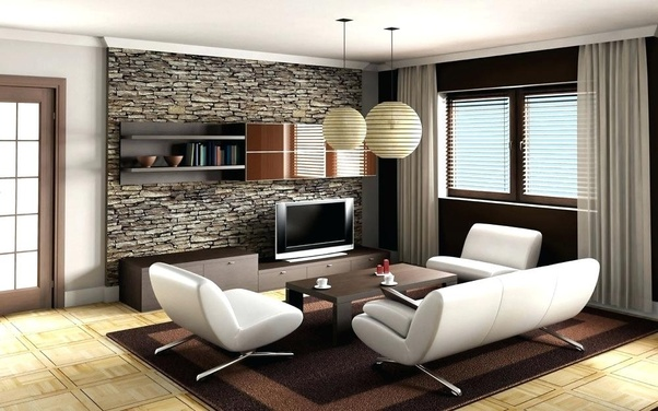 What are some small budget interior design ideas? - Quora