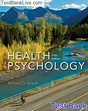Health psychology: understanding the mind-body connection.