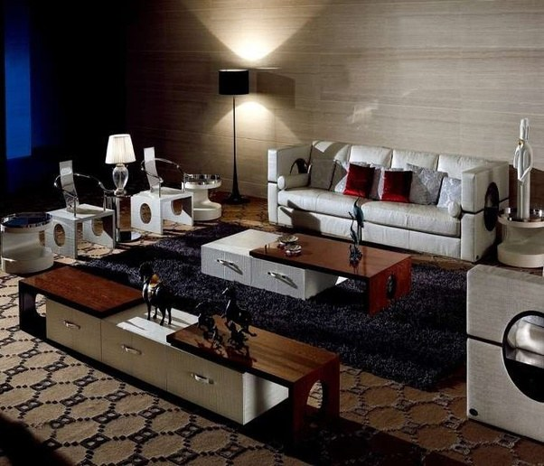 What Are The Best High-end Furniture Stores Online?