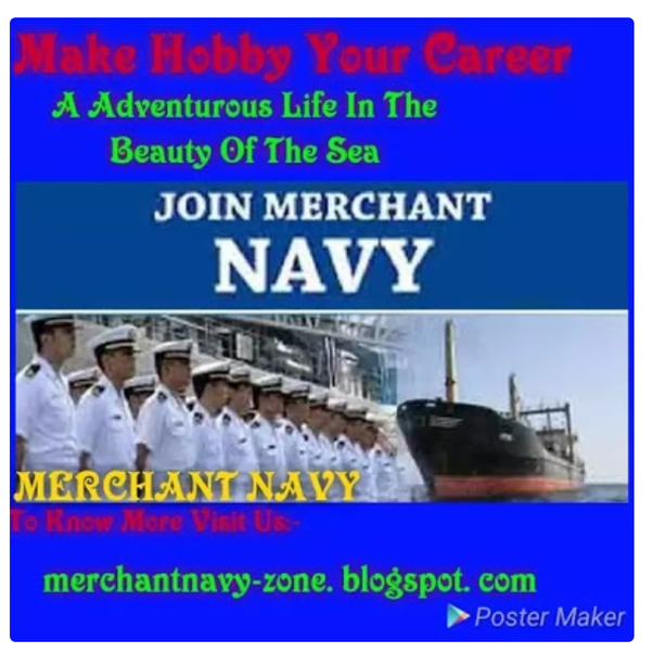 What is the future and life in the merchant navy as an electro