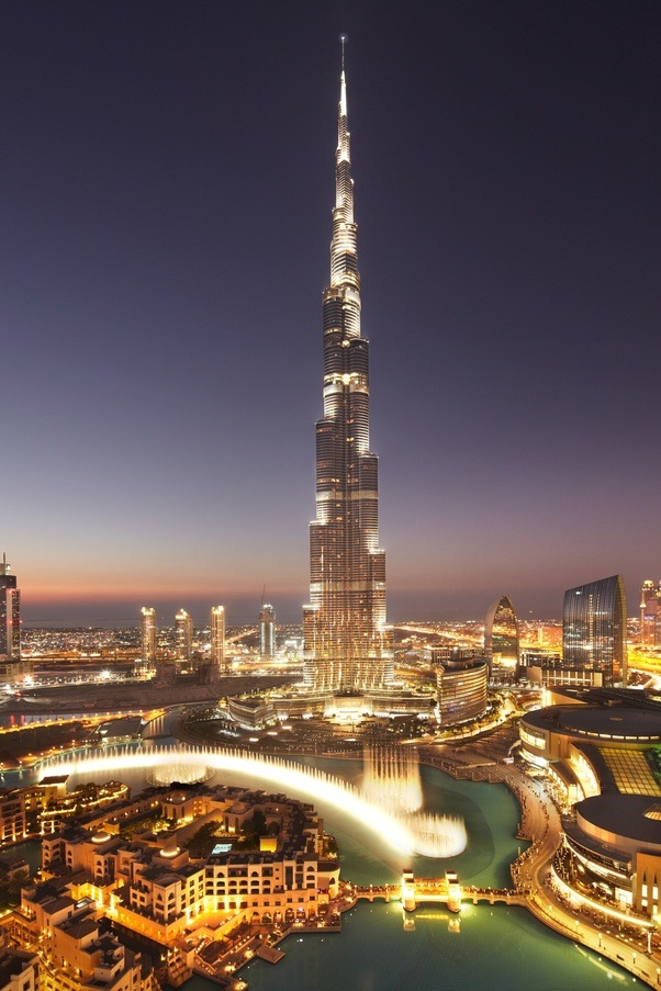 5 Top Attractions To Explore At Dubai Garden Glow Zabeel Park In
