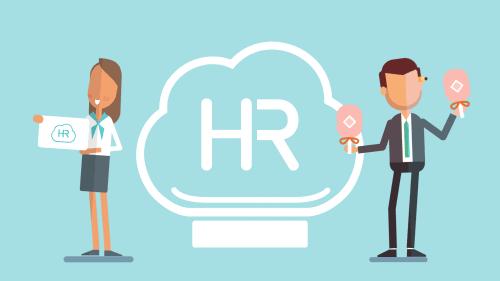 Hrs role taking an organization through an ipo
