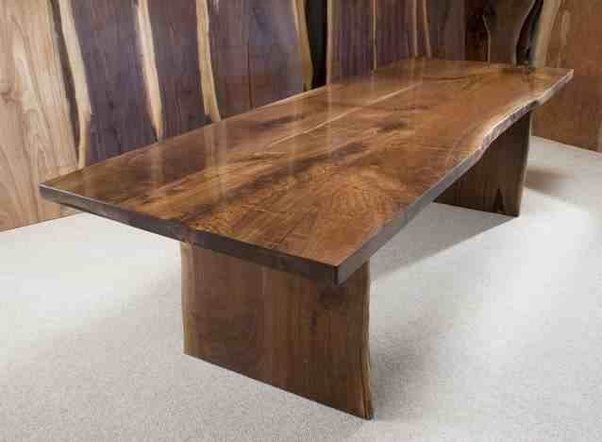 How to build a table top using wood - Quora