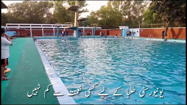What are the best places to swim in lahore quora - Swimming pool in bahria town lahore ...