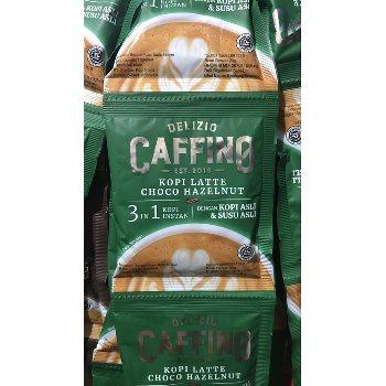 Apa maksud dari 'EST - 2018' pada logo kopi Caffino? - Quora