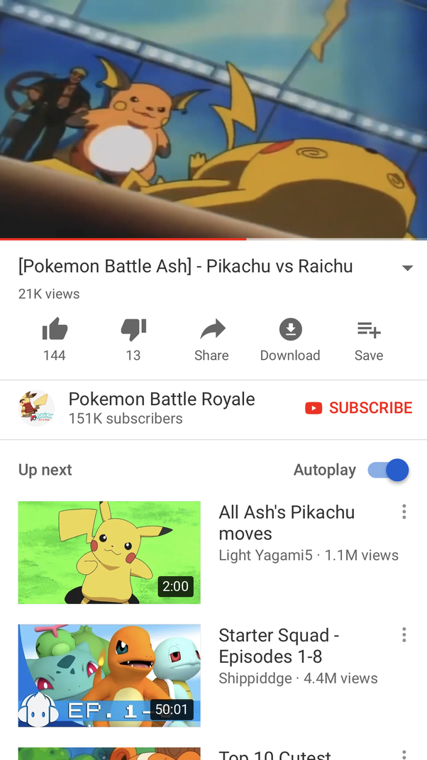 Why does Ash's Pikachu never evolve? - Quora