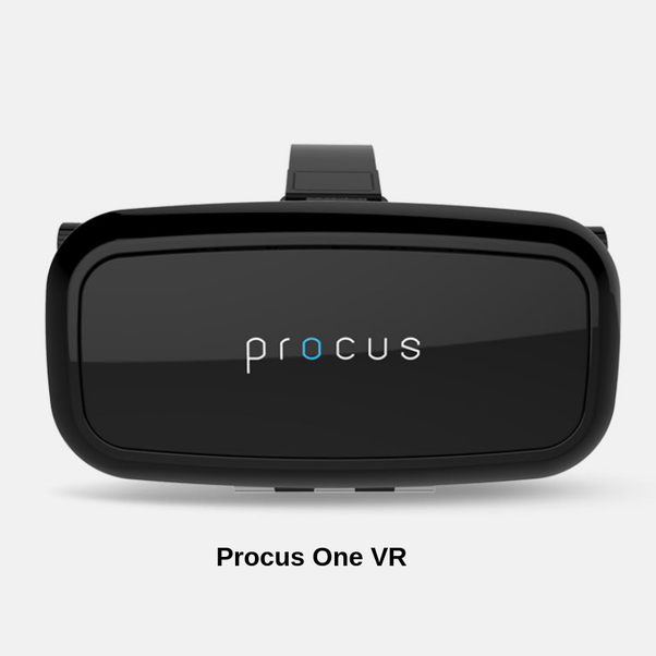 My phone doesn't have gyroscope can I still use procus vr