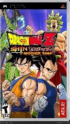 dragon ball z psp game free download for android