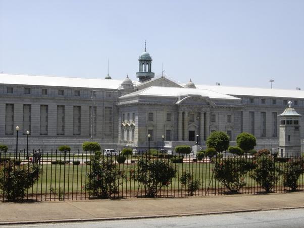 U.S.P. Atlanta Federal Penitentiary