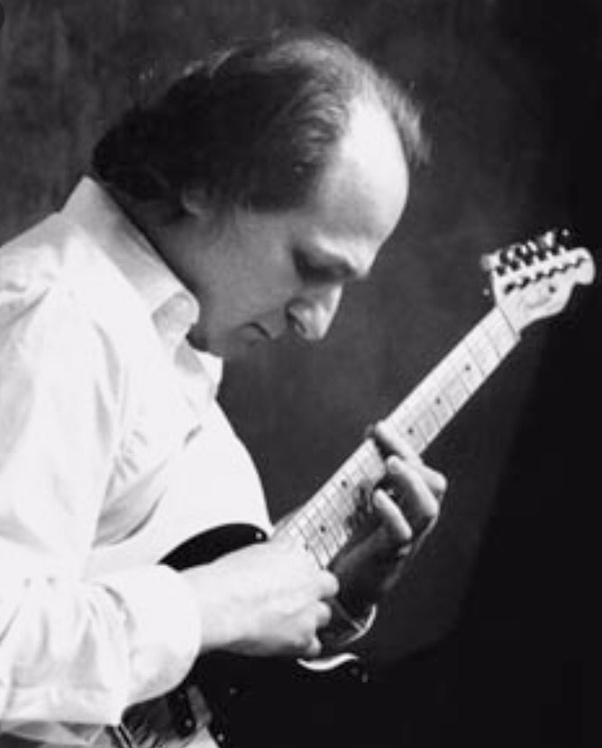 who is a great jazz guitarist known for chord melody besides joe pass or bucky pizzerelli quora. Black Bedroom Furniture Sets. Home Design Ideas