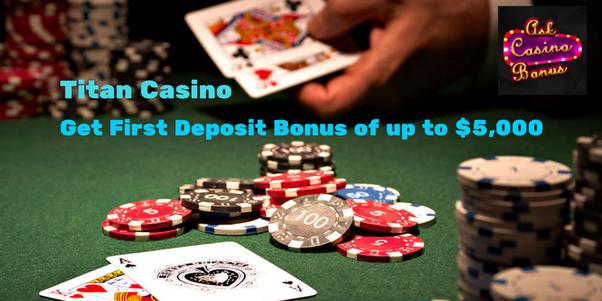 great online casino