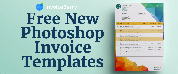 how to create a template on my computer to print invoice at my shop