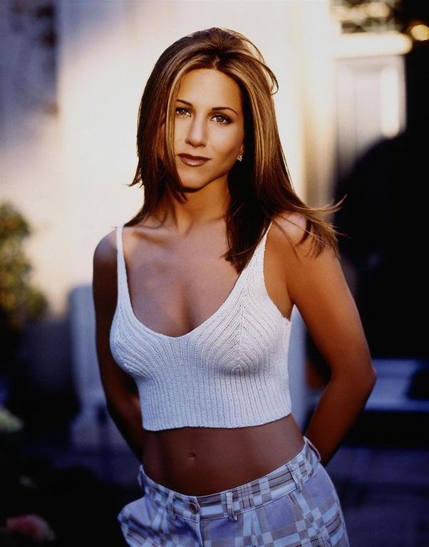 Jennifer aniston hot pics