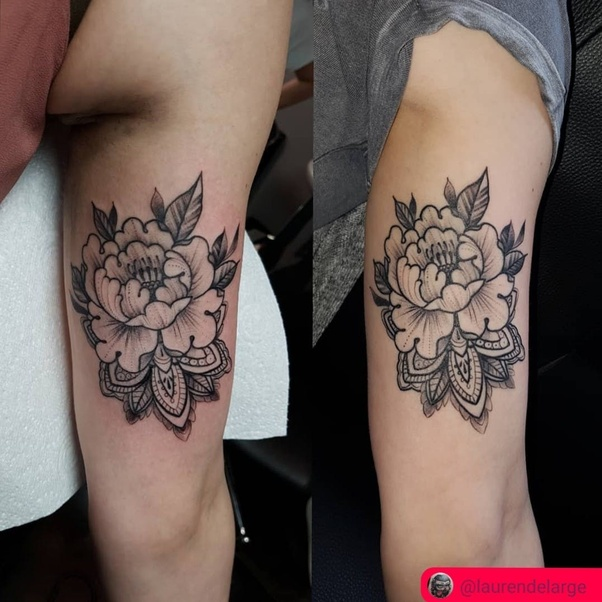 What are some inner arm tattoo ideas? - Quora