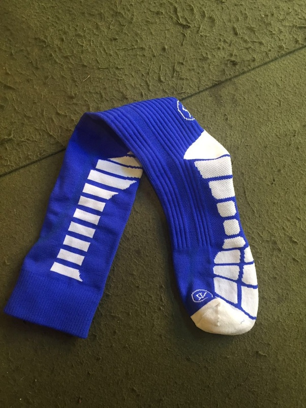 What mens' socks are the easiest to put on? - Quora