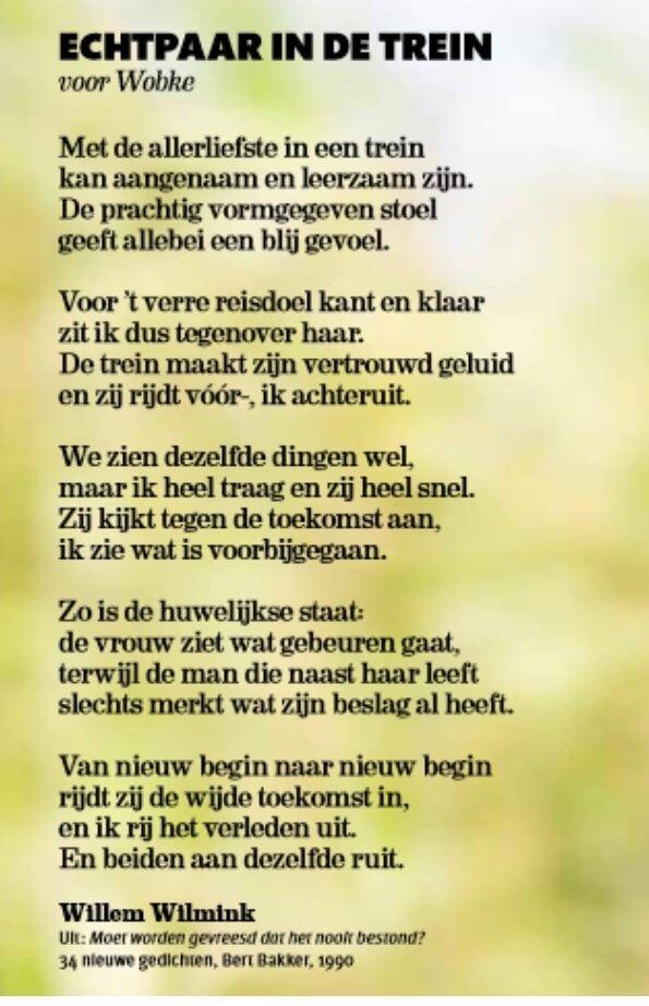 Uitgelezene Wat vind jij het mooiste Nederlandse gedicht? - Quora ZE-59