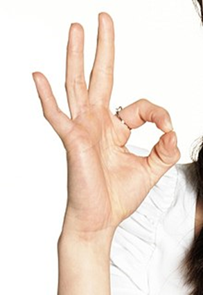 What Does One Hand Gesture Mean In Different Countries Quora
