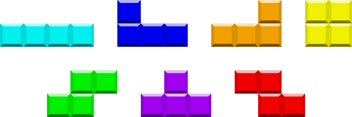 Where did the name Tetris come from? - Quora